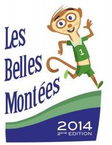 Course Les Belles Montees - 2014