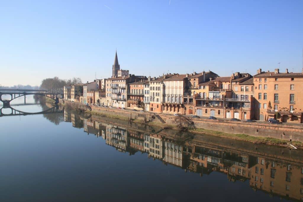 Location Vacances Montauban