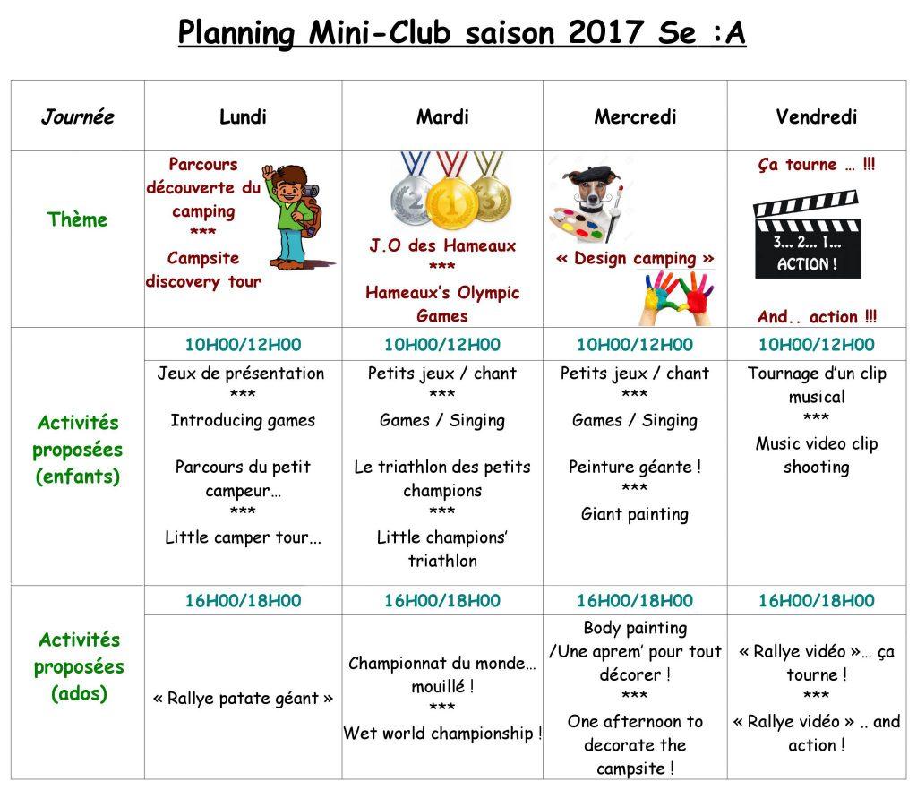 Club-Enfants-Semaine-A-1024x882 Holiday resort with Kids Club in Tarn & Garonne