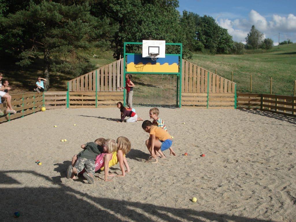 Photo-379 Holiday resort with Kids Club in Tarn & Garonne