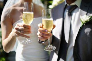 Séjour de groupe pour mariage dans résidence en Garonne avec salle de réception