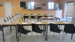 SALLE 2 Group Events – Holiday Resort, Garonne Region, nearby Toulouse, Occitania Region